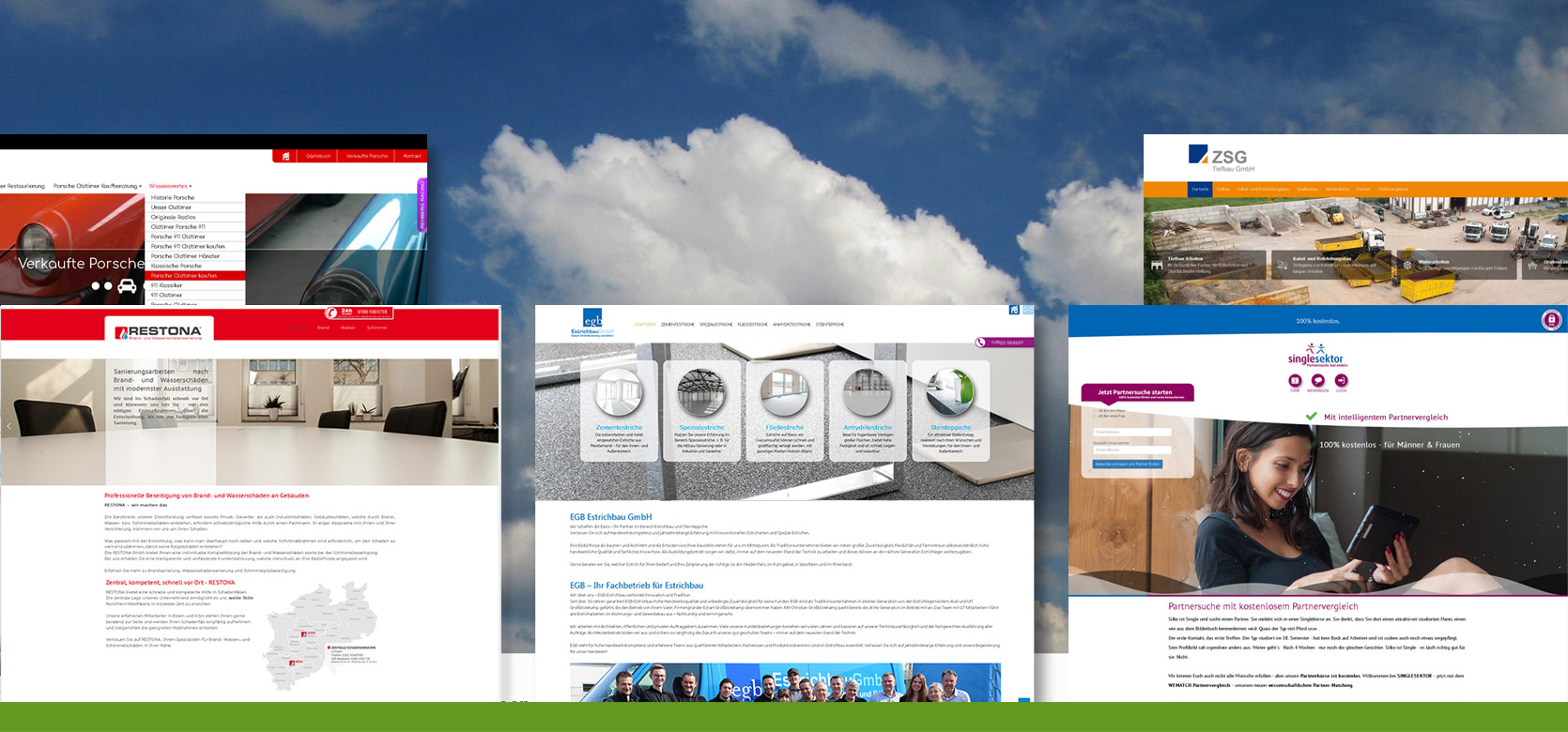 Webdesign in Recklinghausen